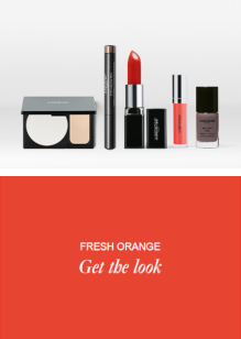 Friseur-Musterstadt-La-Biosthetique-Make-up-Collection-Spring-Summer-2019-Fresh-Orange