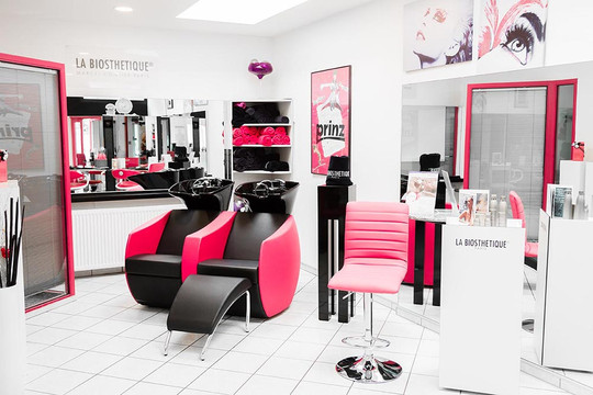 unser friseursalon friseur k nigswinter la biosthetique salon prinz. Black Bedroom Furniture Sets. Home Design Ideas